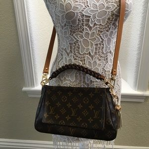 Authentic Louis Vuitton Looping
